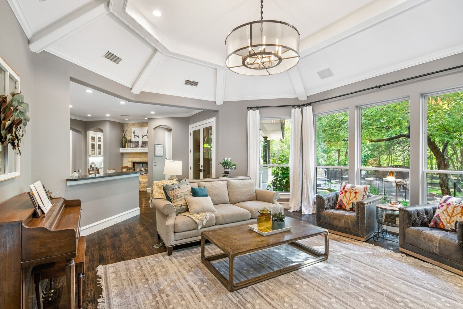 Maximize Your Home's Potential with Professional Interior Design Services