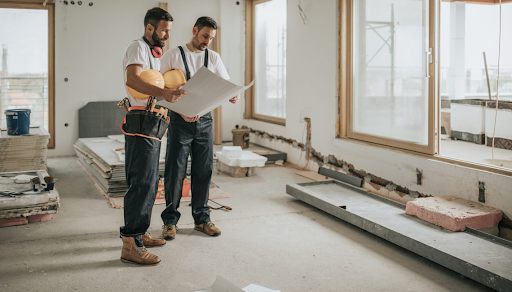 5 Reasons to hire the renovation contractors in Brampton