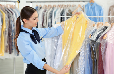 Benefits of Dry Cleaning – Know How It Helps to Maintain Clean and Neat Garments