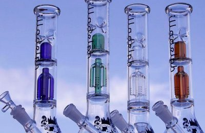 Understand the Difference Between Different Types of Bongs