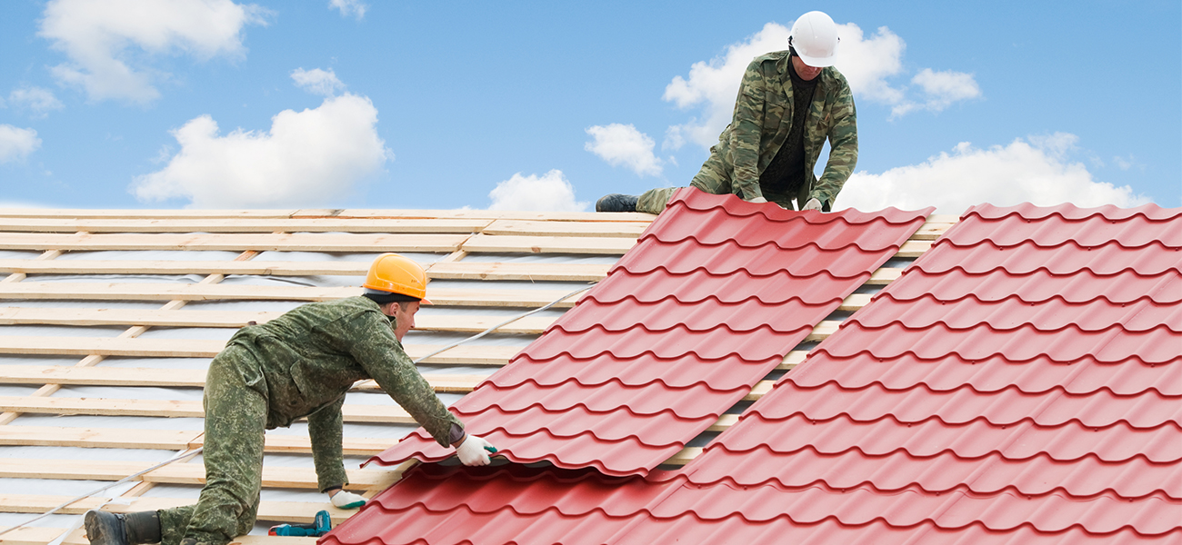Get Durable And Lasting Roofing Solutions For Your Flat Roof