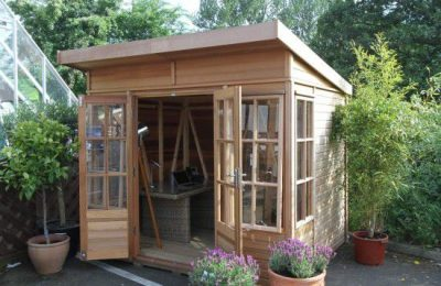 Few Benefits of Installing Wooden Garden Shed