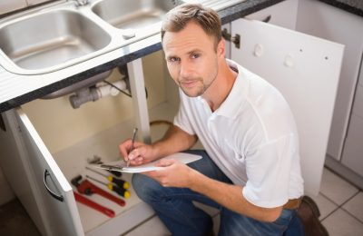 Get Maximum Output from the Plumber's Visit to Save Time and Cost