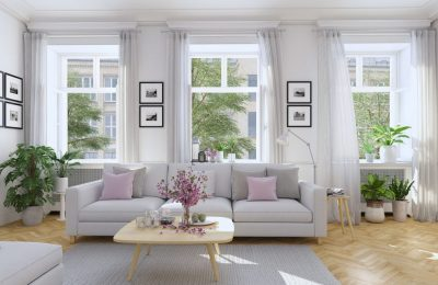 Cool Home Improvement Ideas to Make Your Homes Look More Spacious