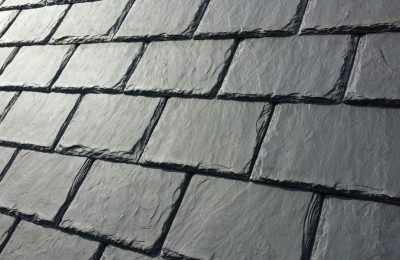 Slate Roof Shingles Can Offer You Best Insulation and Rich Look for Your Home