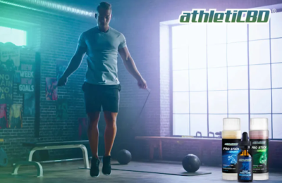 Discover The Benefits of CBD That Can Change The Performance of the Athletes