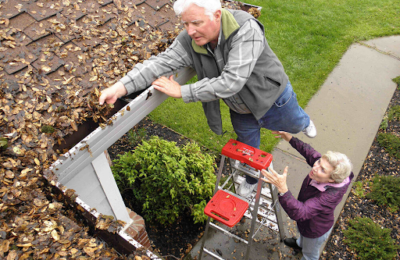 How to Identify Whether the Gutters at Home Need Professional Cleaners?
