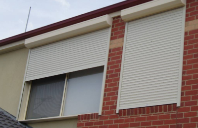 Why It Is Necessary To Install The Roller Shutter?