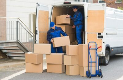 Contact Professional Removalist Today For Hassle-Free Move