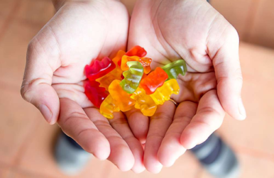 Use Hemp gummies To Alleviate Pain
