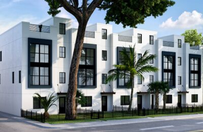 Why Buy Townhomes in Tampa, Florida