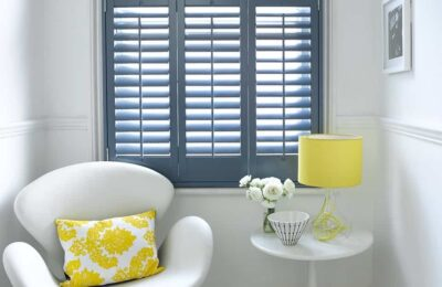 Why Plantation Shutters Becomes Highly Popular Among People