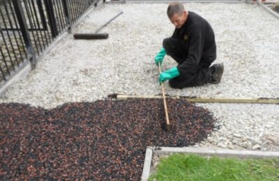Understanding the Difference Between Resin Bonded Surfacing And Resin Bound Surfacing