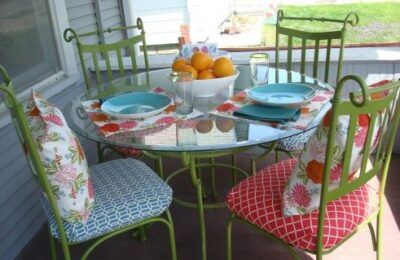 How to get cheap patio furniture sets for your home revamping projects